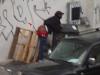 The Minna Street Humper
